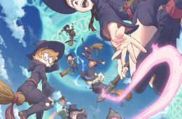 Little Witch Academia - VR Game