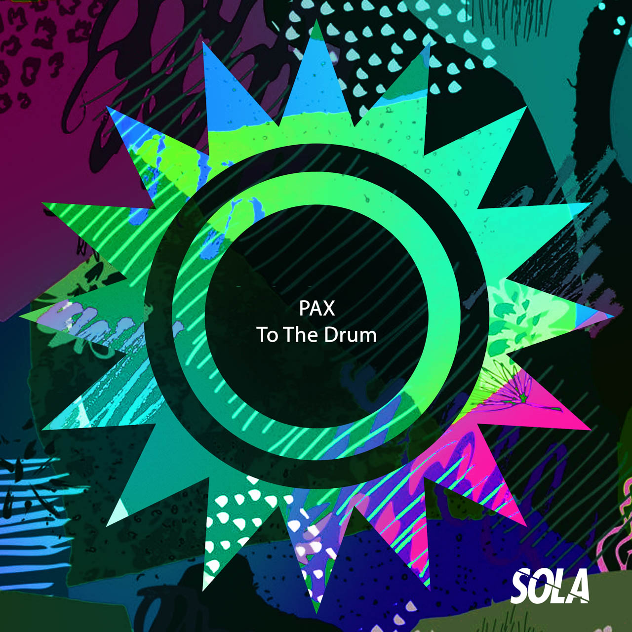 PAX - To The Drum
