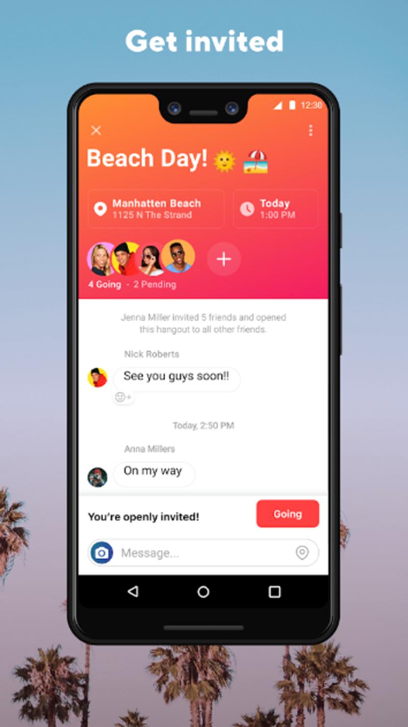 Twenty App