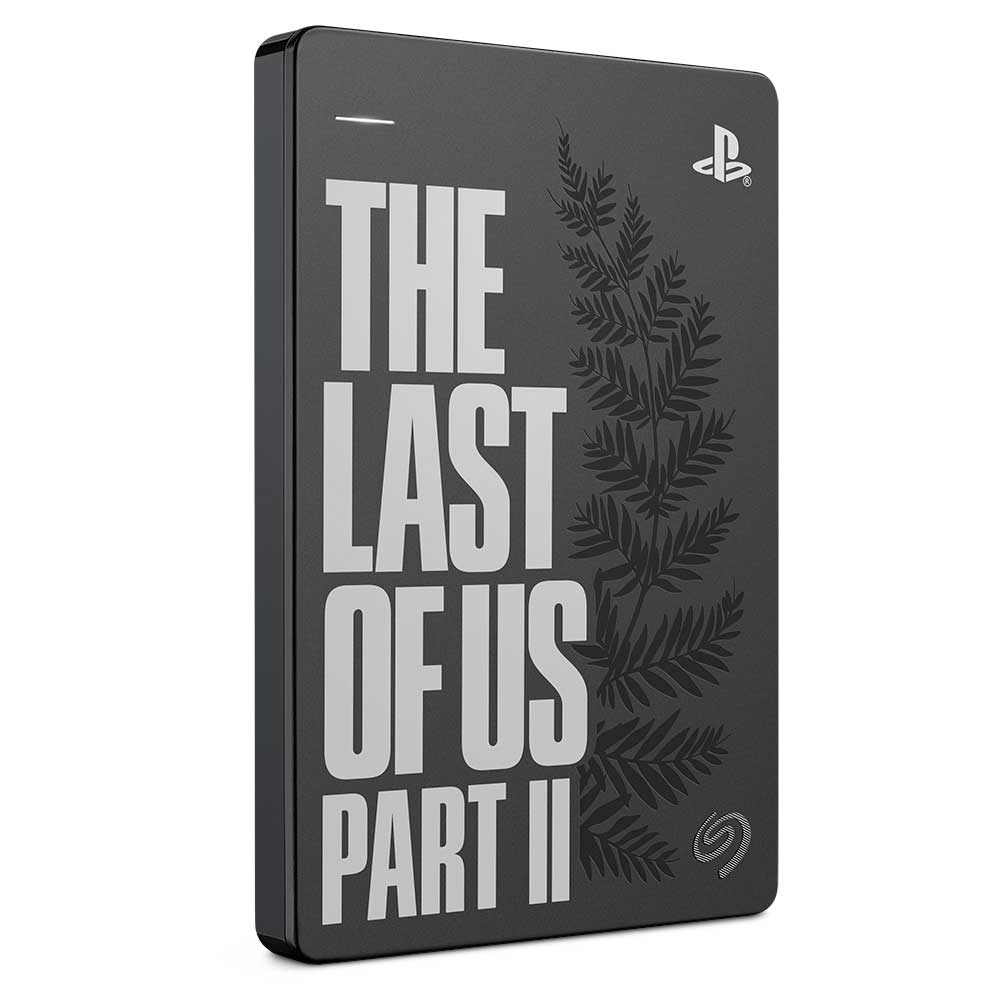 The Last of Us Pt 2 - Seagate 2TB HDD