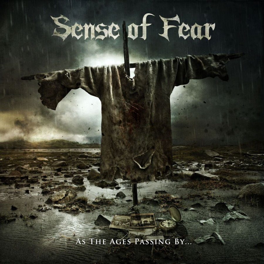 Sense of Fear - the Ages Passing By