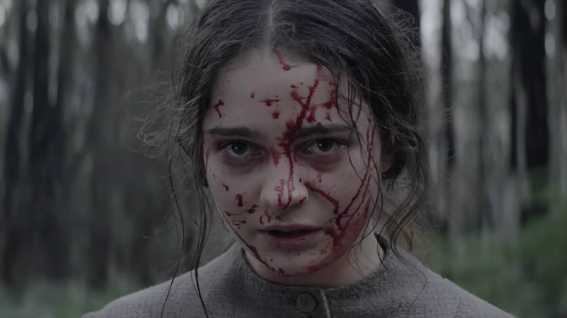 The Nightingale - 2019