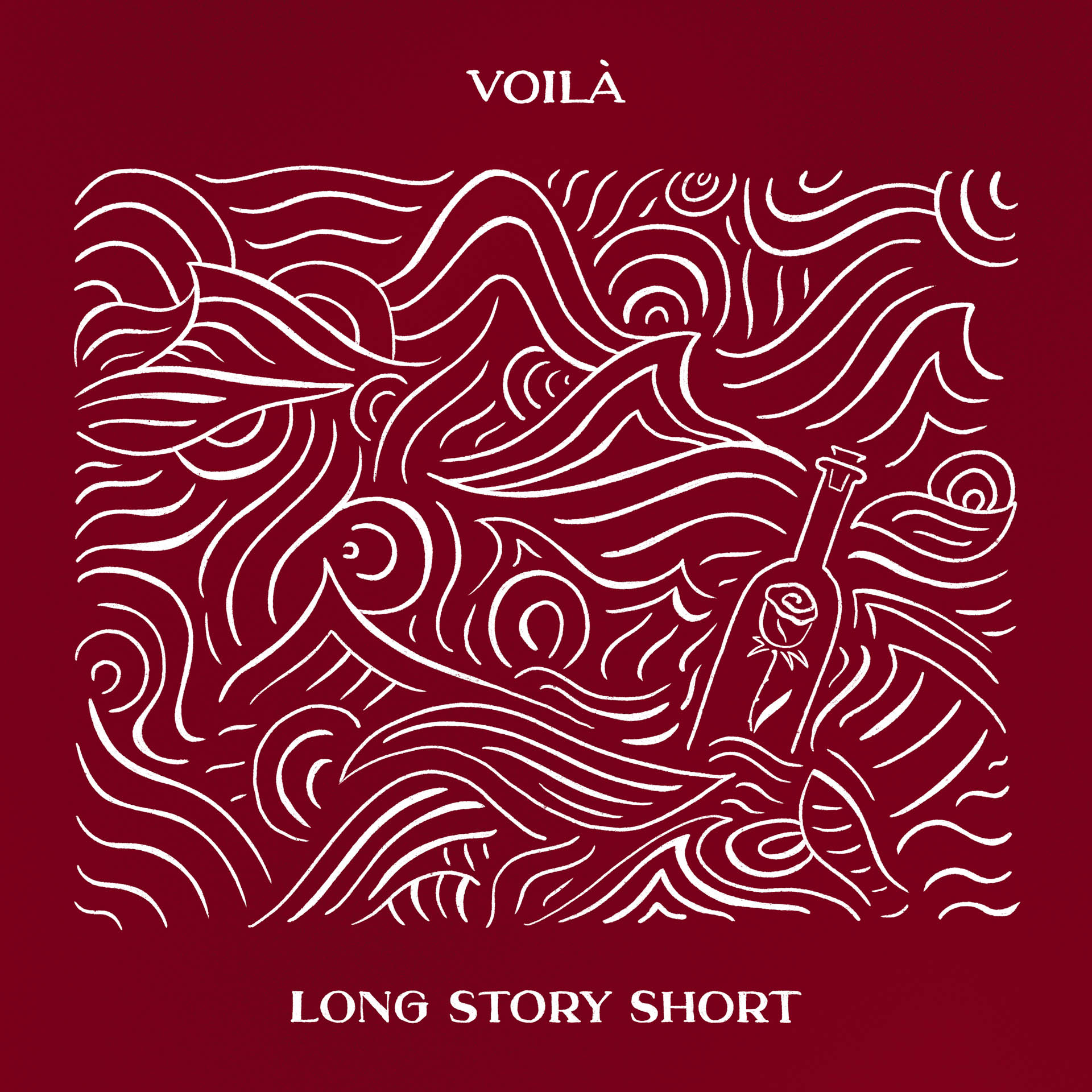 Voila - Long Story Short