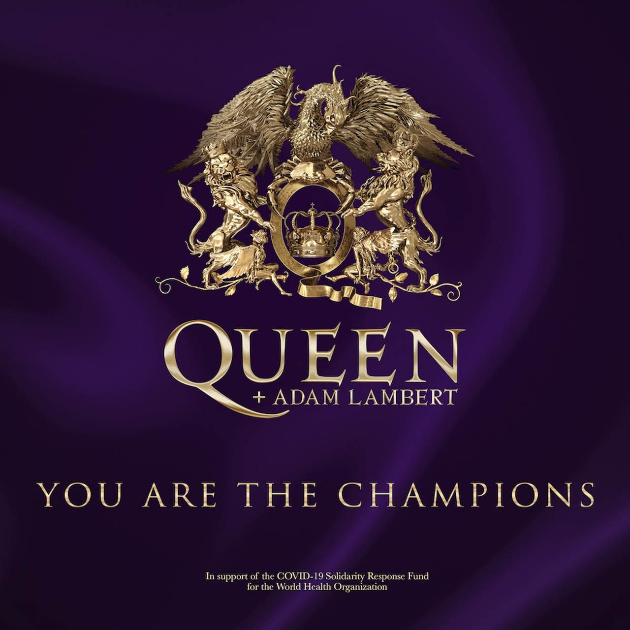 Queen - You are the Champions