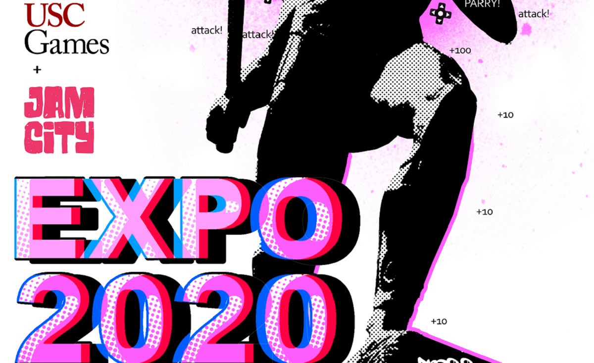 2020 USC Games Expo