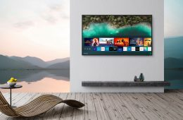 The Terrace - Samsung Outdoors TV