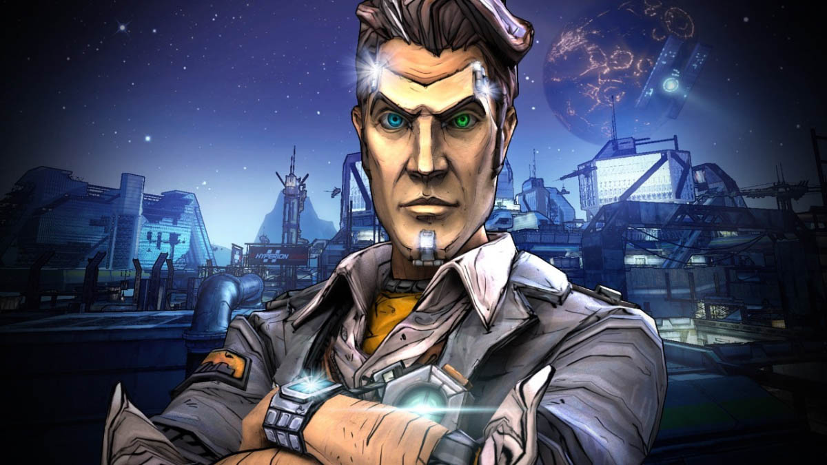 Borderlands - Handsome Jack Collection