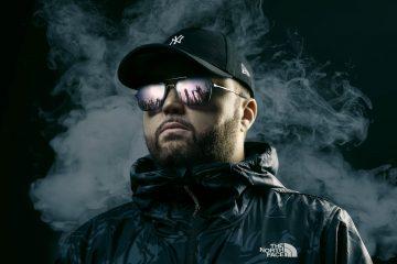 DJ Phantasy 2019 SMK by Chelone Wolf