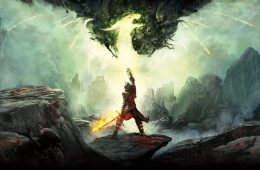 EA Games Dragon Age