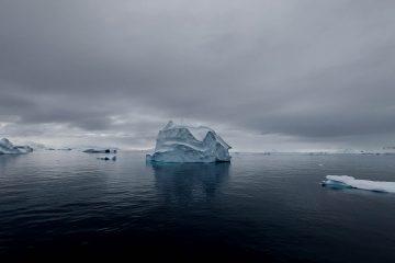 OPPO Find X2 - Antartica