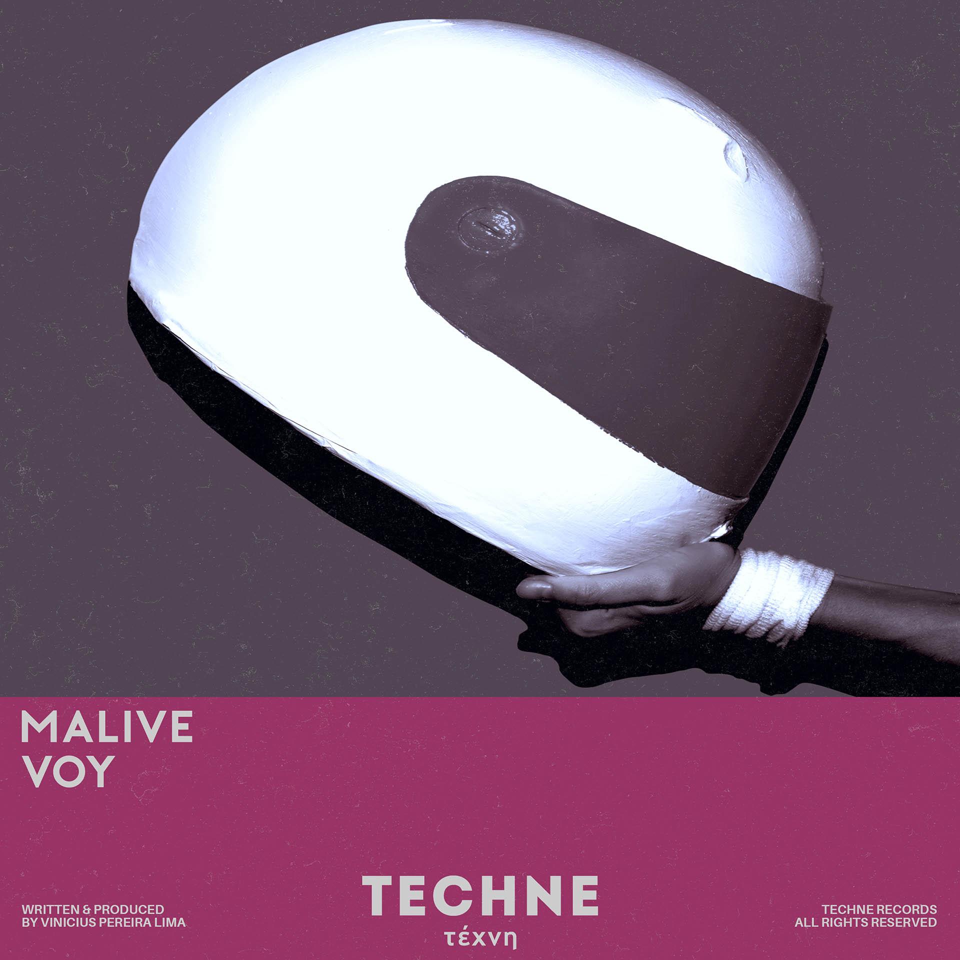 Malive - Voy