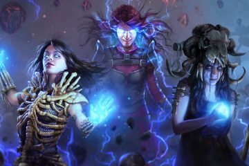 Path of Exile - Harvest Expansion
