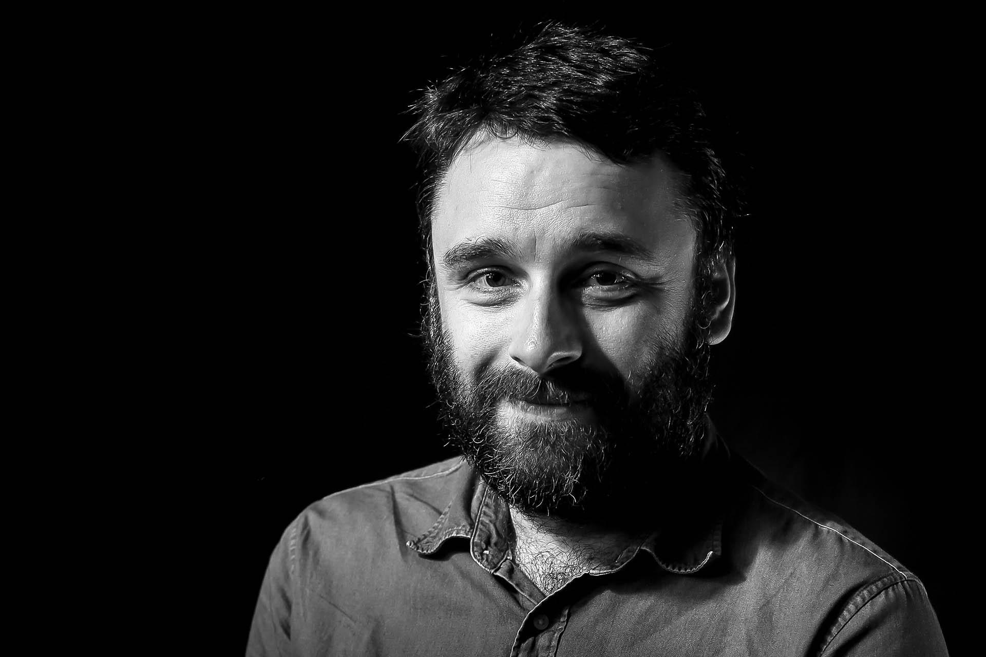 Ryan Payton - Founder of Camoflaj Studio