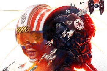 Star WarsSquadrons
