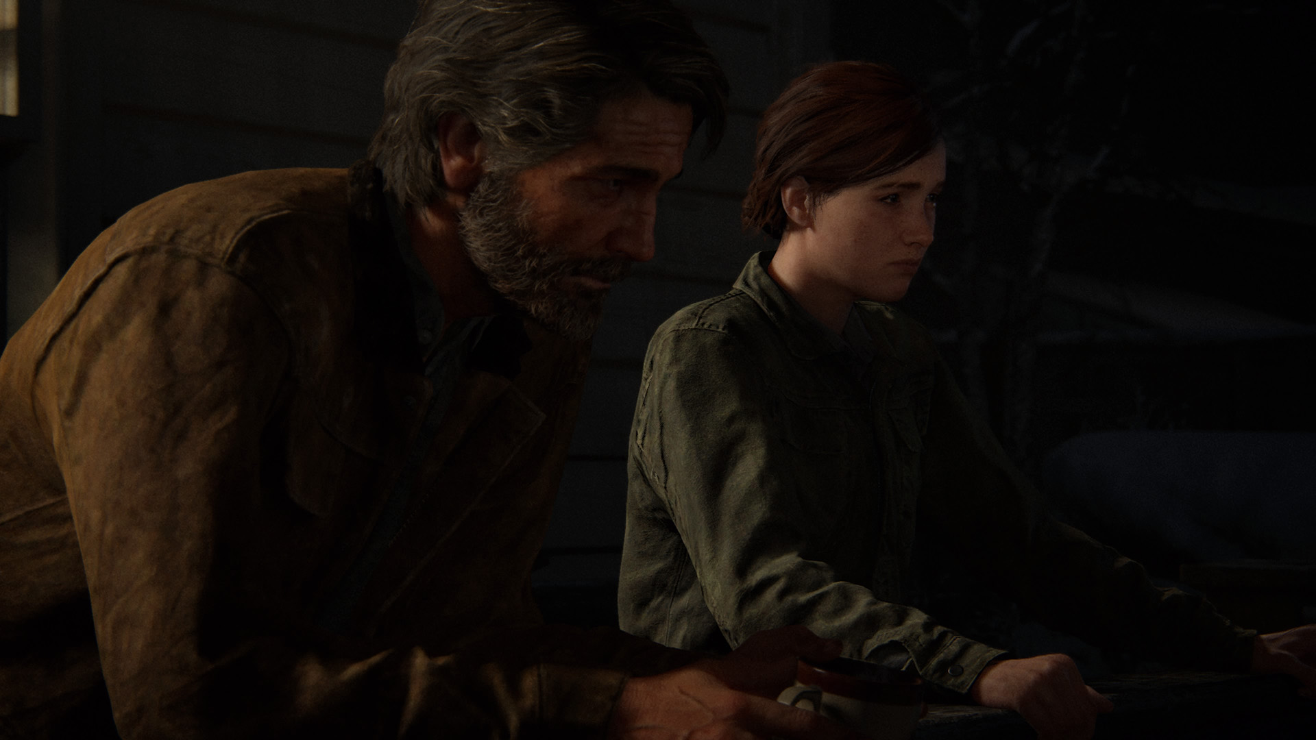 The Last of Us Part 2