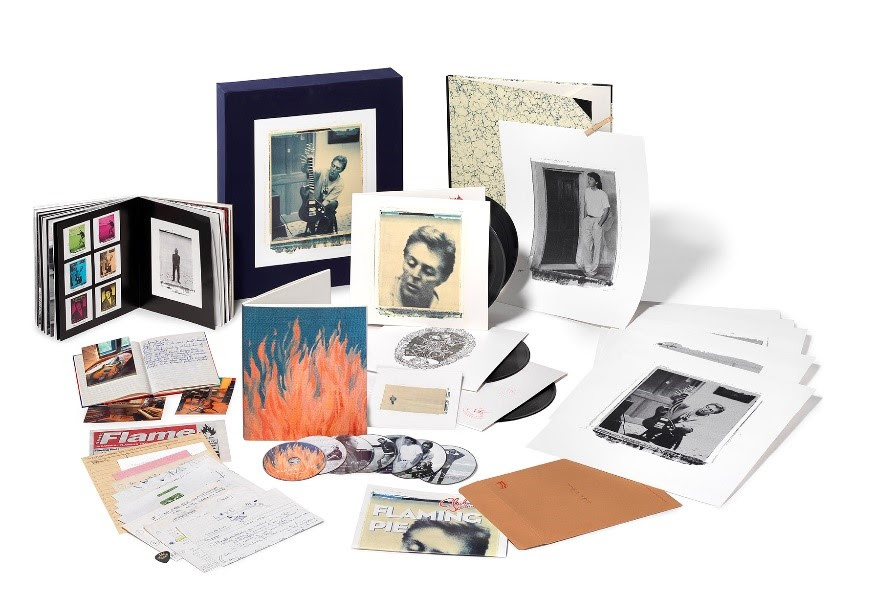 Paul McCartney - Archive Box Set LP Collection