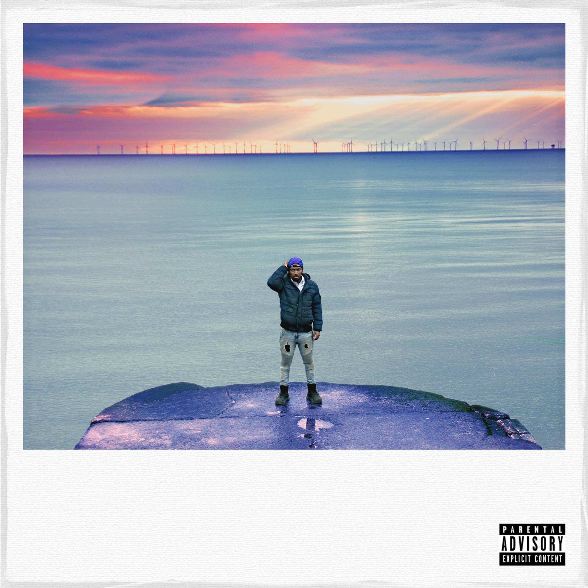 Isaac B - Chances Ocean