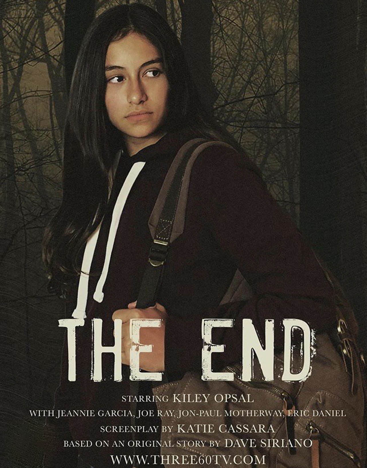 Kiley Opsal - The End