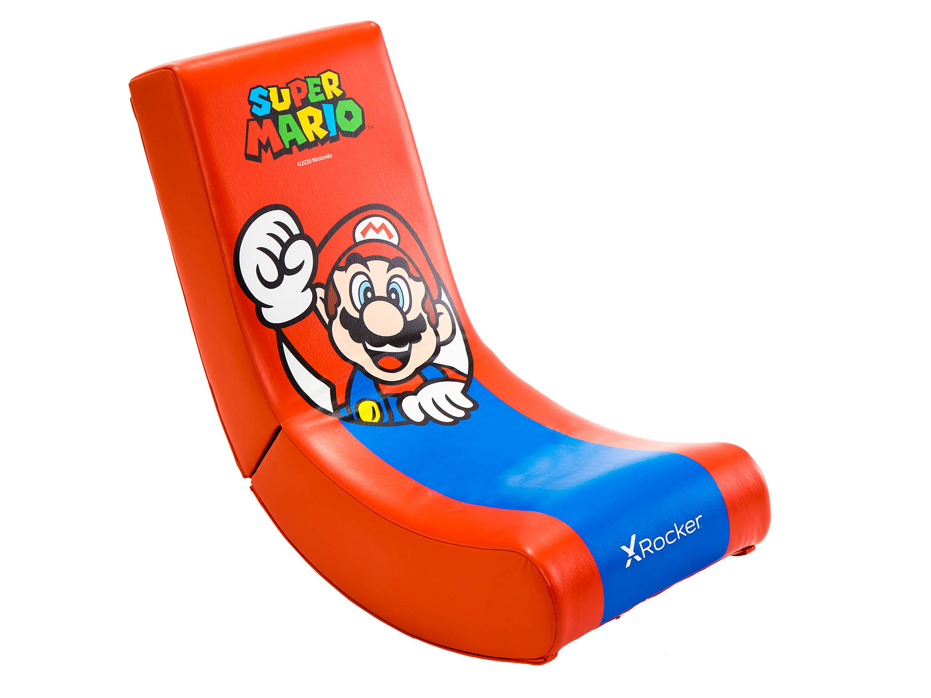 X Rocker Nintendo Gaming Chairs
