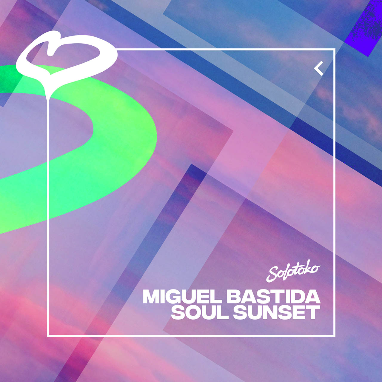 Miguel Bastida - Soul Sunset