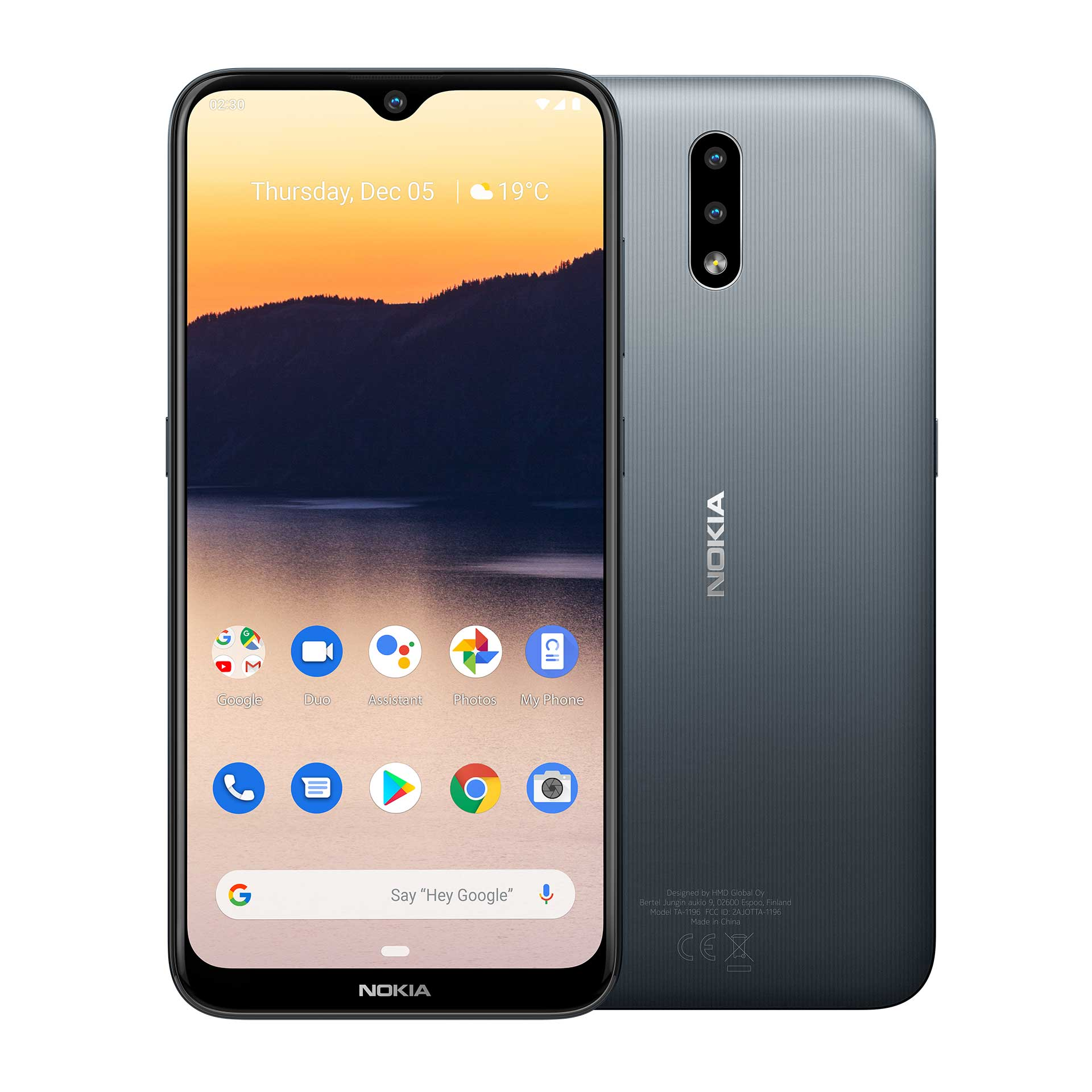 HMD Global Nokia 2.3