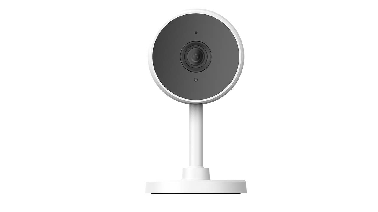 LENOVO Smart Indoor Camera K1