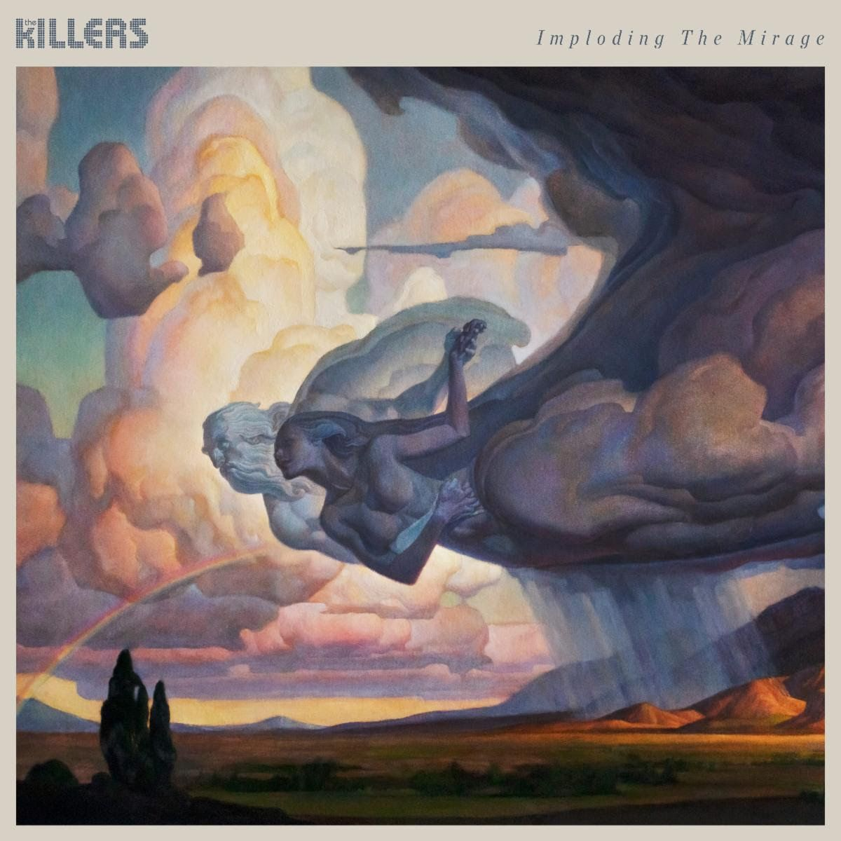The Killers - Imploding Mirage