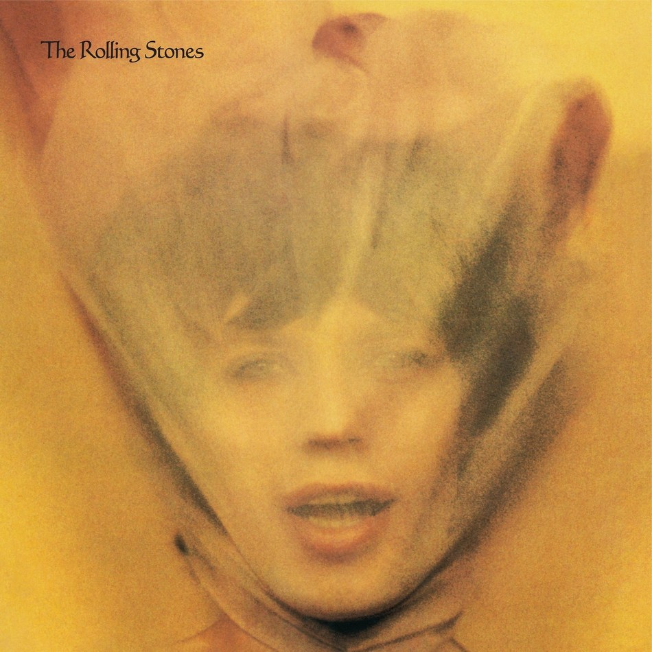 The Rolling Stones - Goat Head Soup