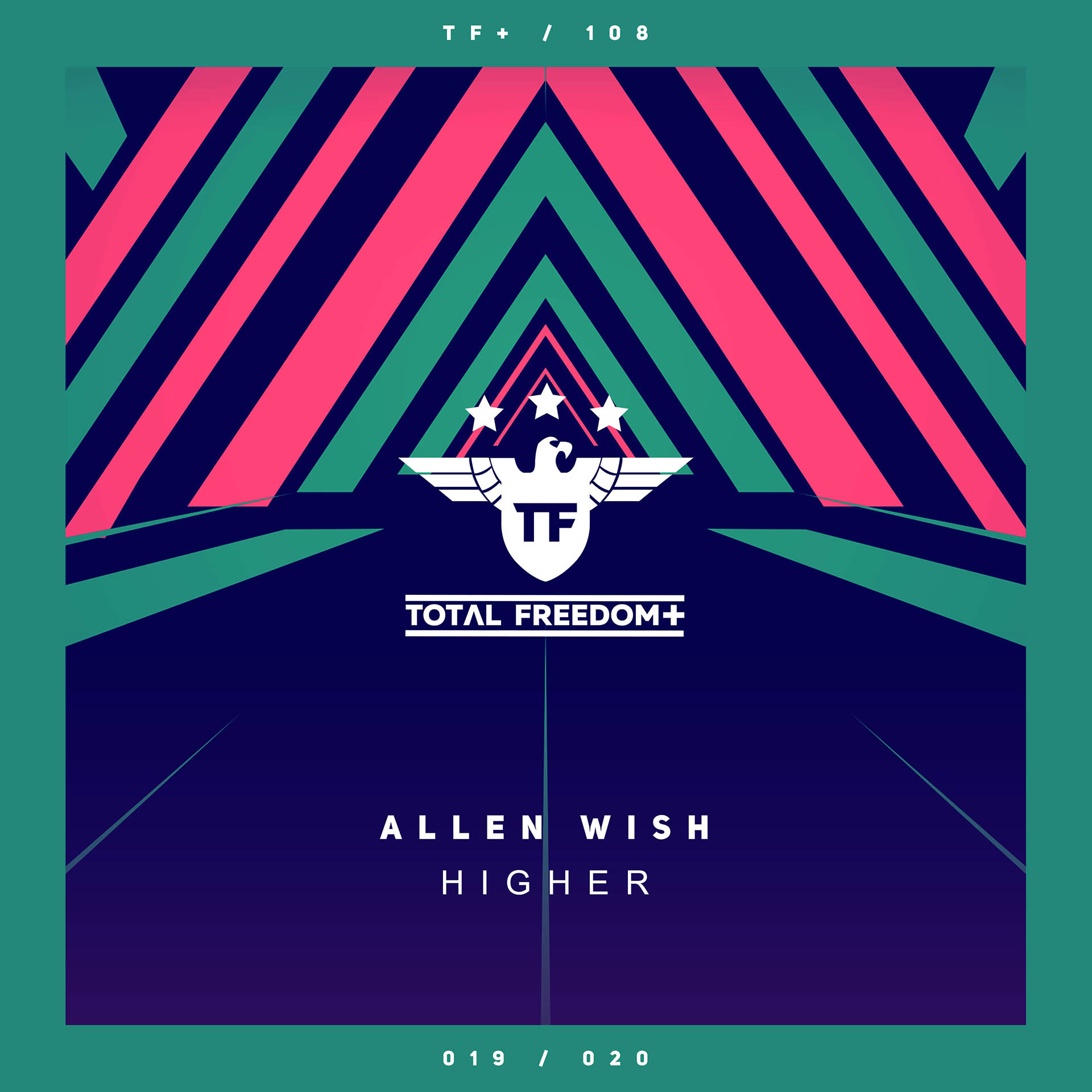 Allen Wish - Higher