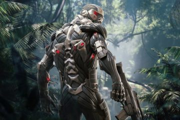 Crysis - Remastered