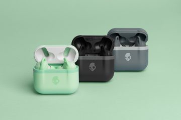 Skullcandy Buds with TILE