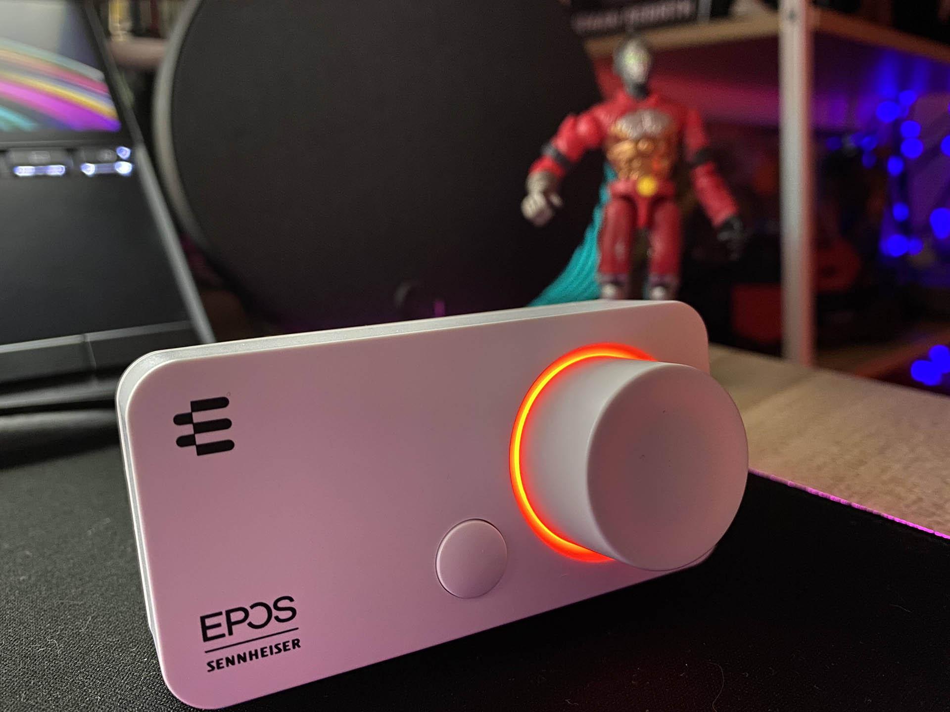 EPOS GSX-300