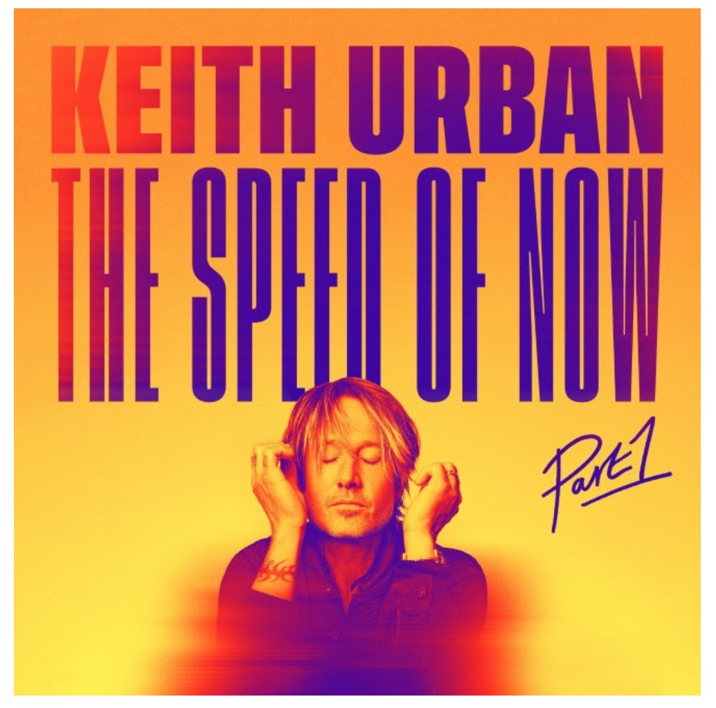 Keith Urban - The Speed of Now