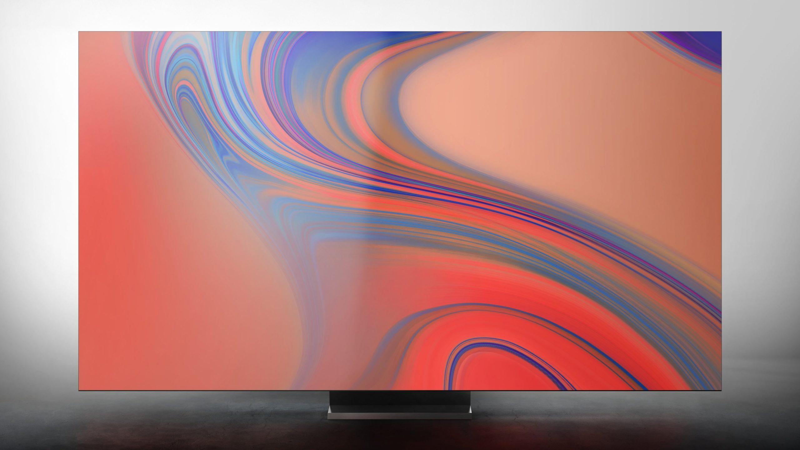 Samsung QLED 8K 65 inch Q950TS Smart TV (2020)