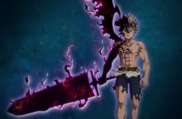 Black Clover - Season 02
