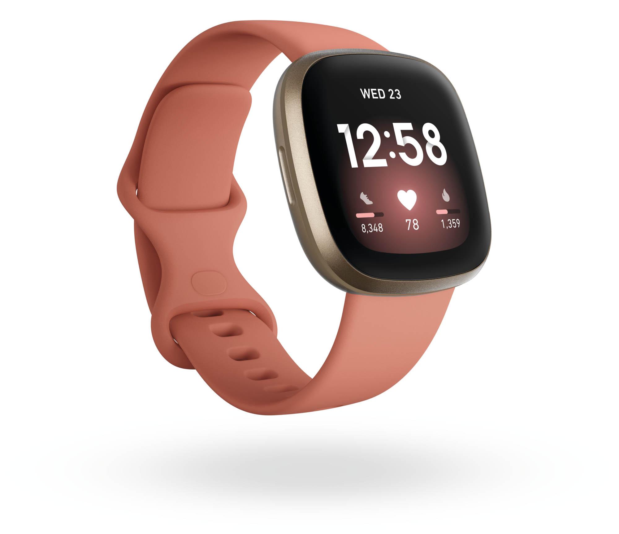 Fitbit Versa 3 2020