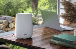 Netgear Orbi Mesh 4G LTE