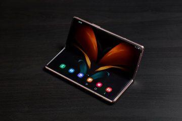 Samsung Galaxy Z Fold2