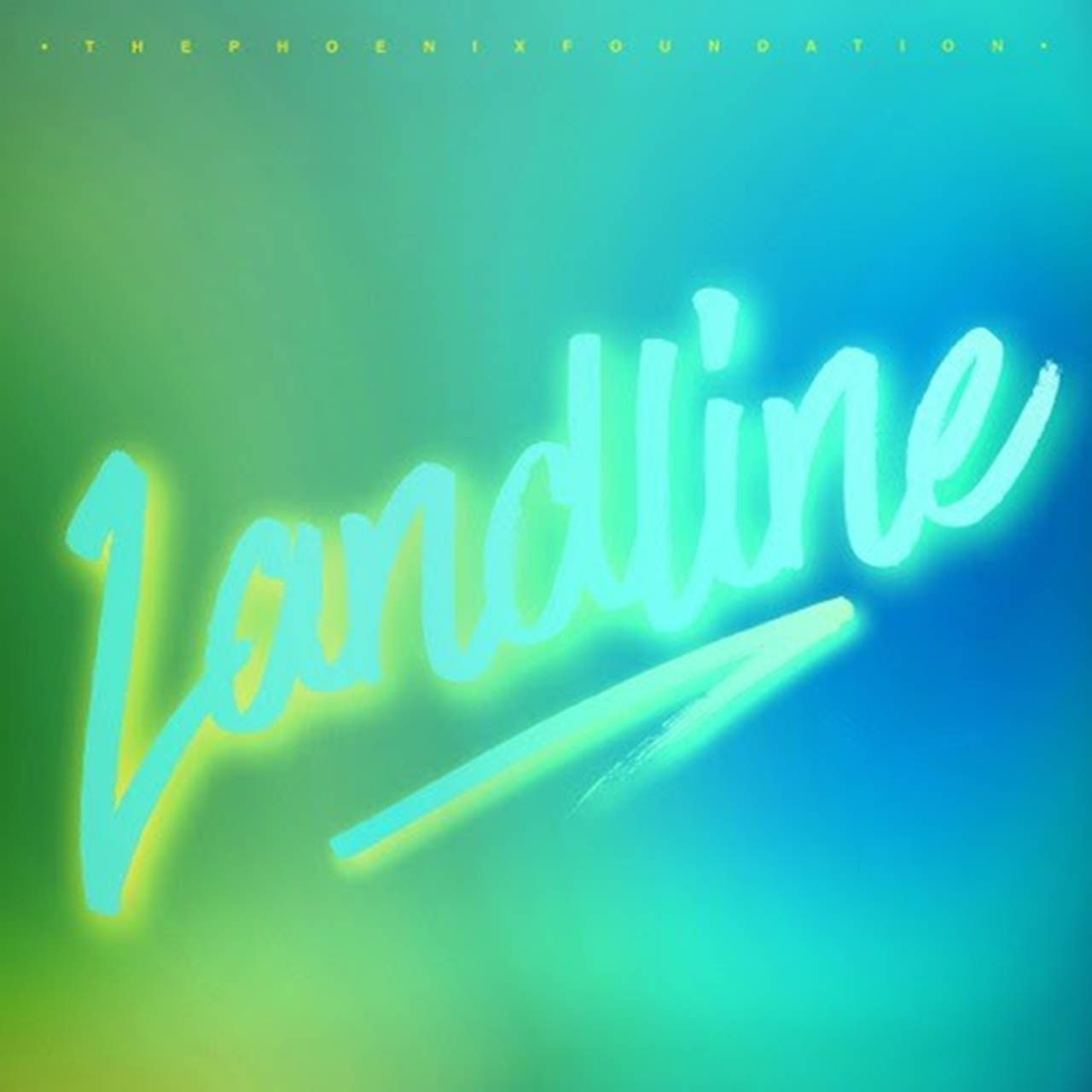 The Phoenix Foundation - Landline