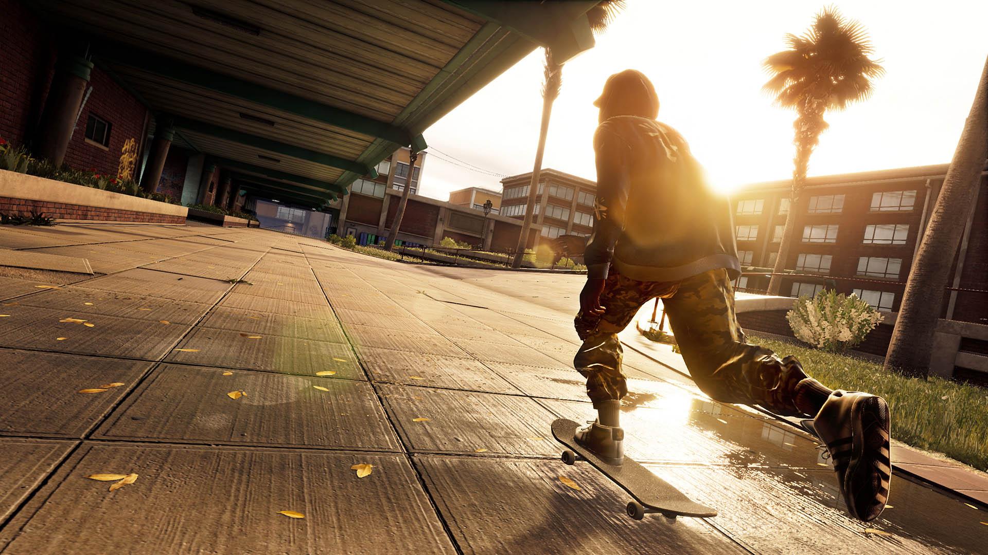 Tony Hawk Pro Skater 2 - Remastered