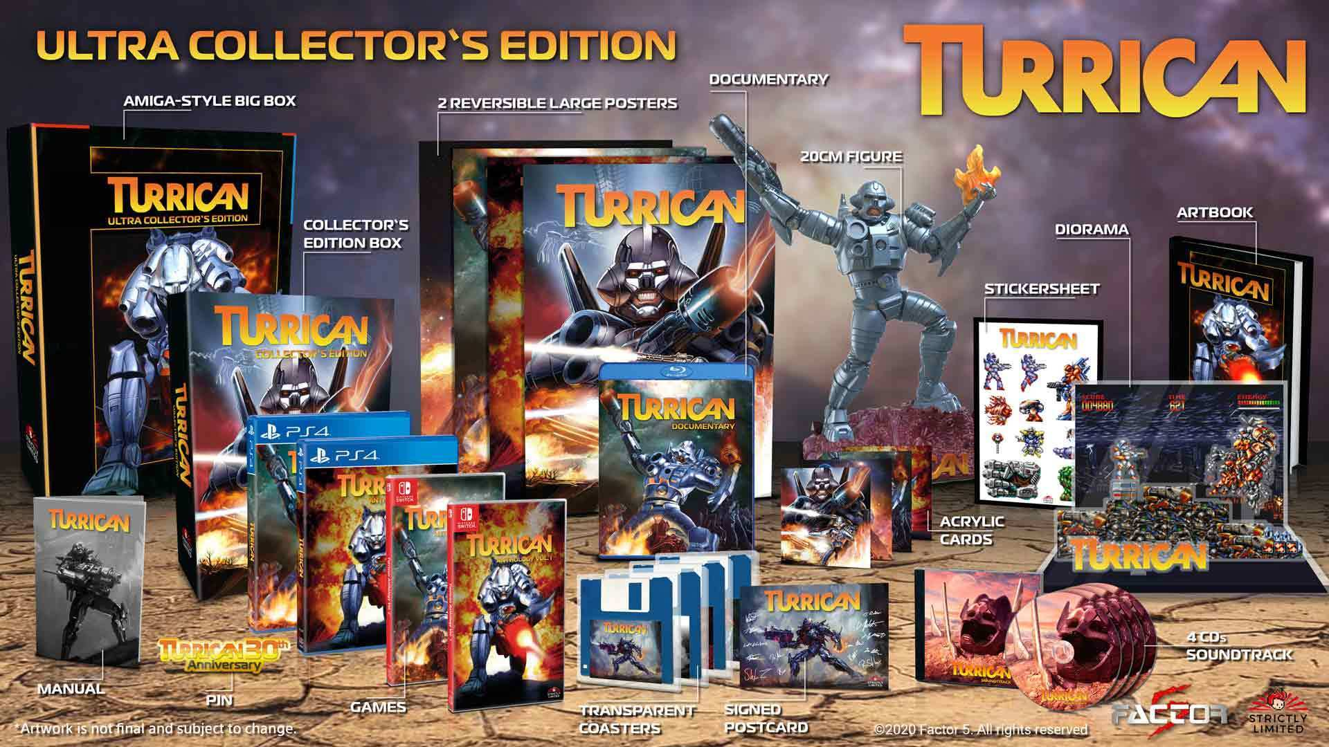 Turrican-Ultra-Collectors-Edition-Turricane-Anthology-Volume-1