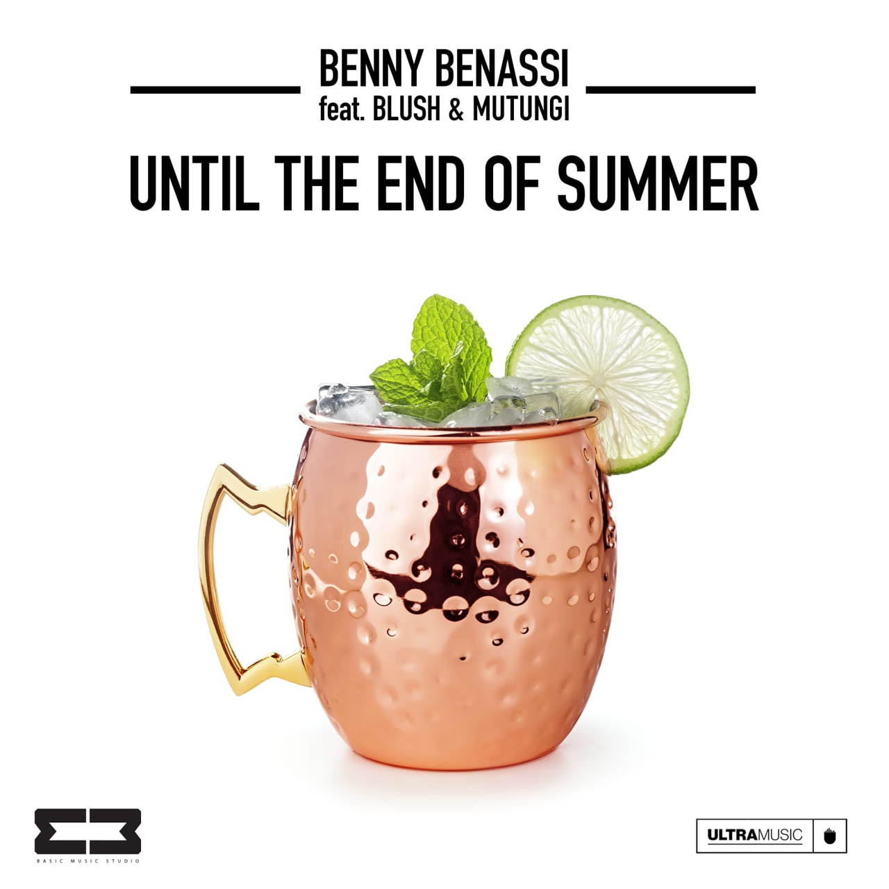 Unitl the End of Summer - Benny Benassi