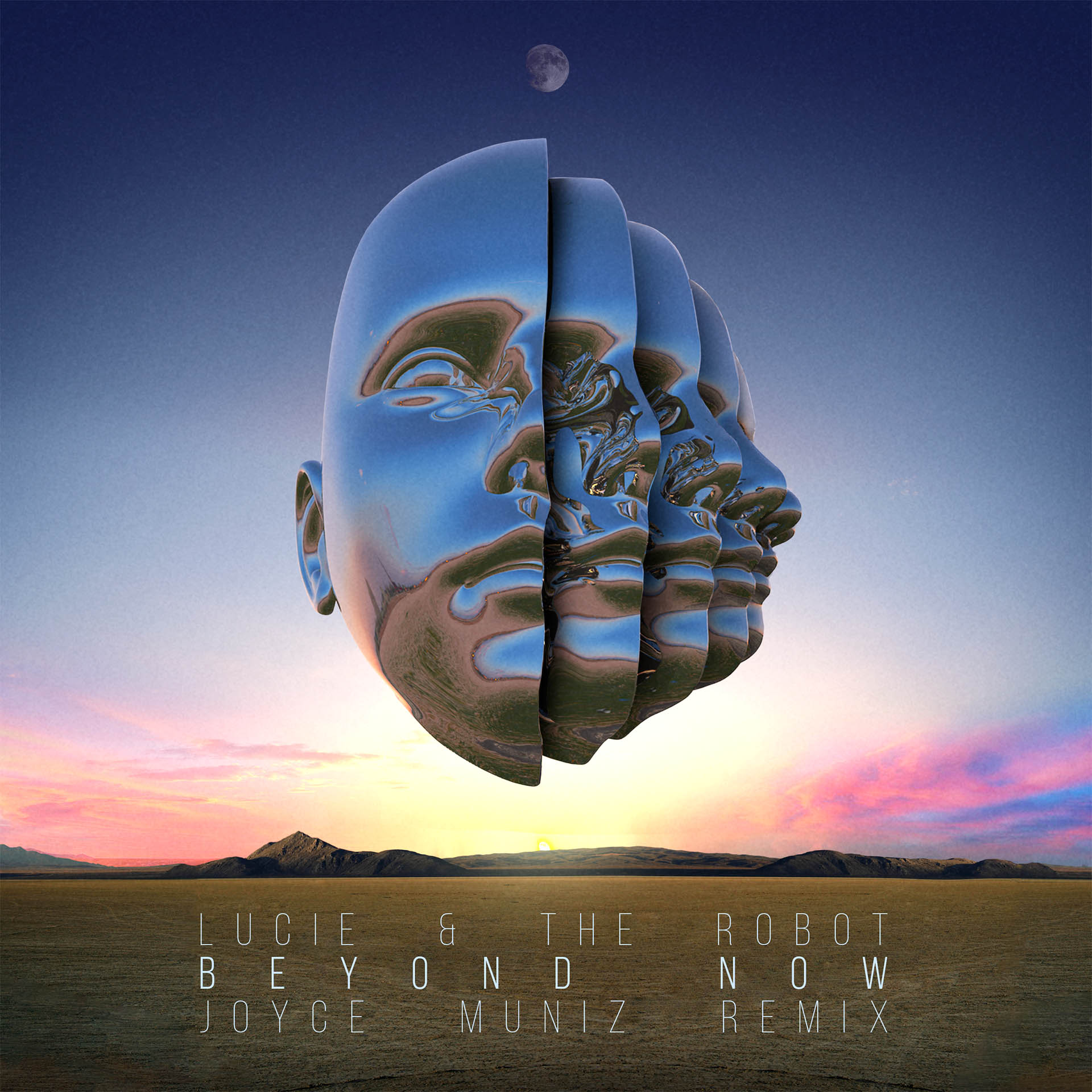 Beyond Now - Lucy and the Robot