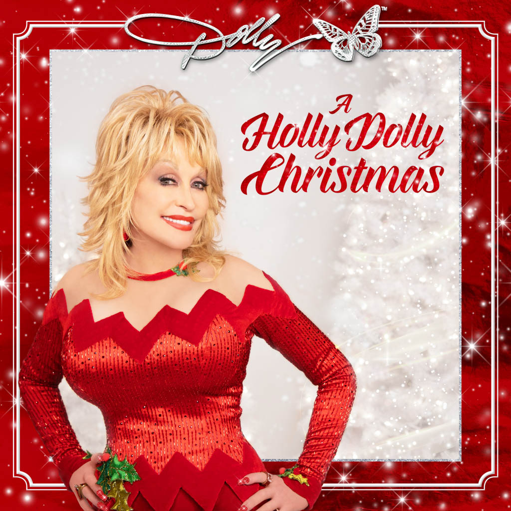 Dolly Parton - Holly Dolly Album