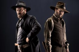 Hatfield & McCoy
