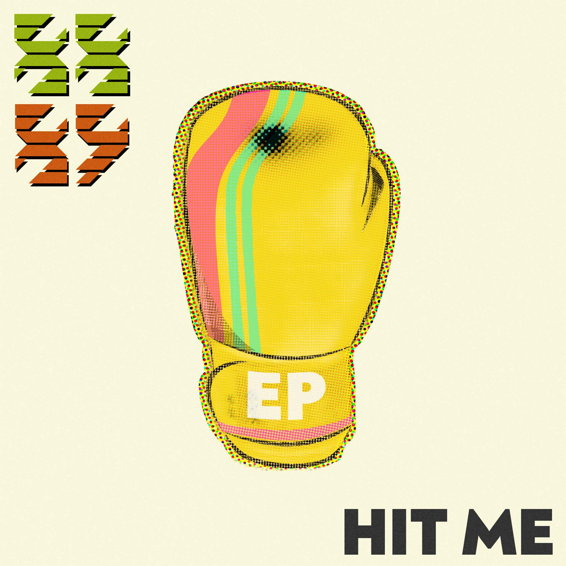 Hit Me EP