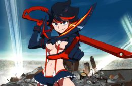 Kill La Kill - Anime Series