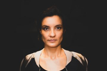 Maja Sand-Grimnitz - Head of Global Marketing for EPOS Gaming