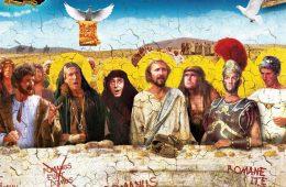 Monty Python - Life of Brian