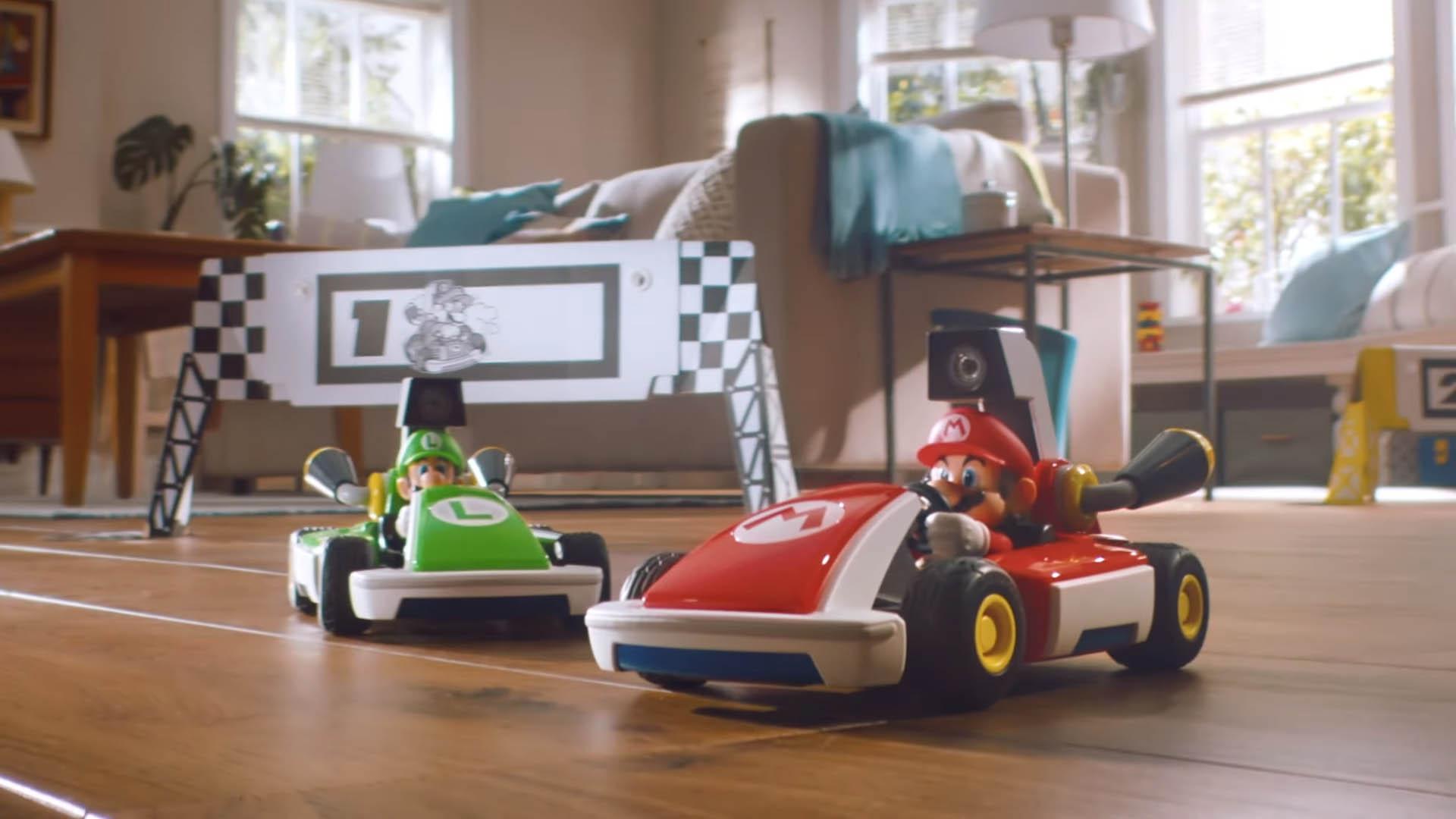 Mario Kart Live - Home Circuit